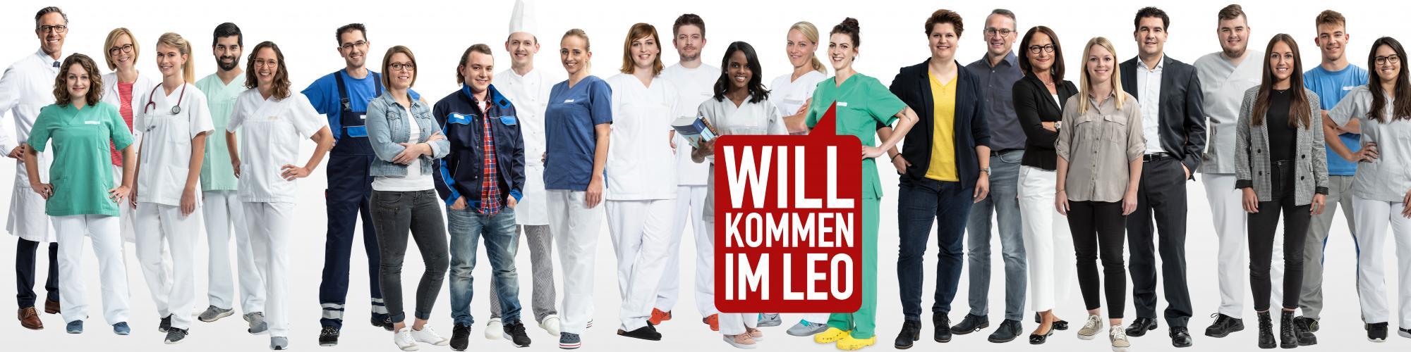 Leopoldina-Krankenhaus der Stadt Schweinfurt GmbH